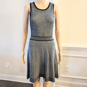 41 Hawthorne Gorgeous Knit Dress Size Small Petite